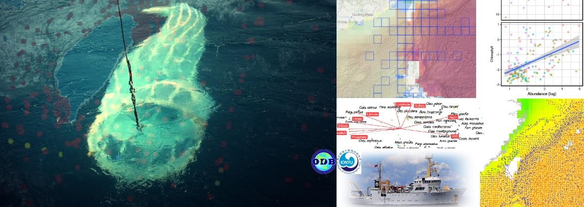 Query Marine Bio-data!